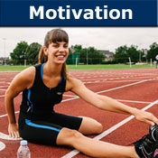 Triathlon Motivational Advice