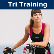 Triathlon Training Tips