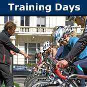 Trigirl Women only Training Days