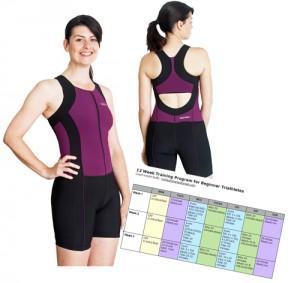 Free Triathlon Training Plan