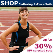 Triathlon Shop Tri Sets
