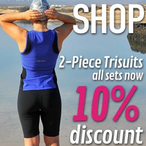 Trisuit-Discount