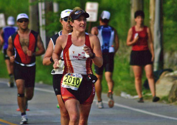 How to Choose a Women's Tri Suit