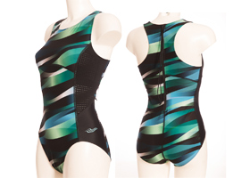 Aquathlon Swimsuit