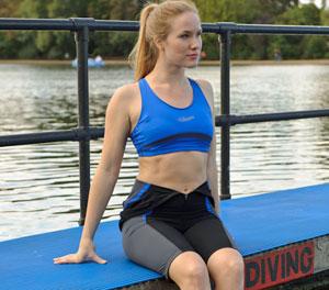 Weight Loss Triathlon Training