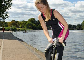 Wetsuit for Triathlon