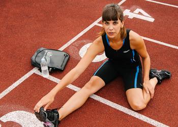 nutrition for female triathletes