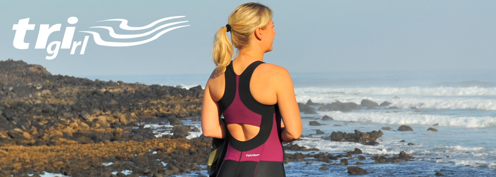 Trigirl – Triathlon Clothing for Women