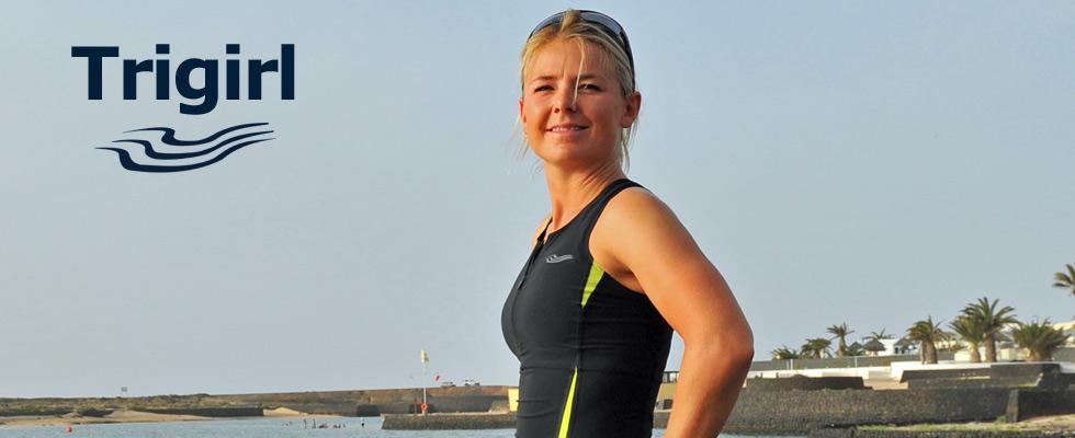 Trigirl – Triathlon Clothing for Women
