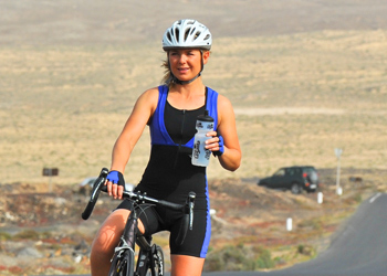 beginner triathletes