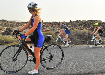 Trigirl beginner triathletes