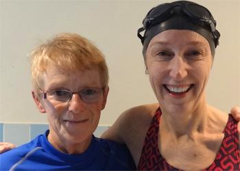 Swim Technique for Triathlon