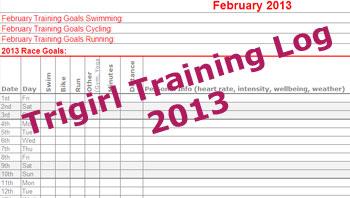 Triathlon-Training-Log-2013