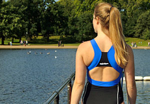women's only triathlons UK