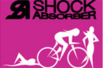 Shock Absorber Women Only Race