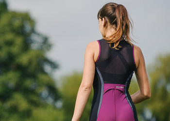 Sports Bras in Triathlon