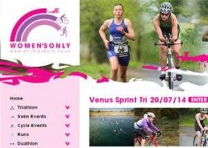 Venus-Sprint