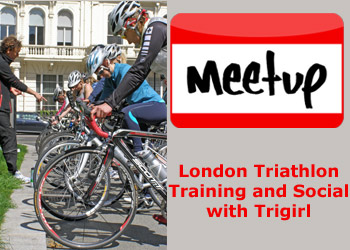 Meetup with Trigirl