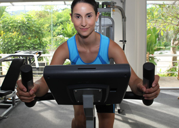 Spinning and Triathlon Training
