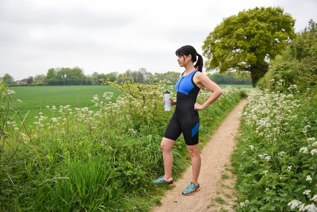 The Great Debate: One-Piece or Two-Piece Trisuit?