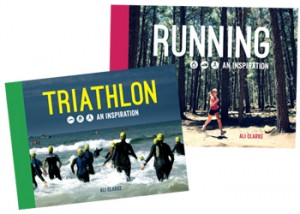 Triathlon Inspiration Competition