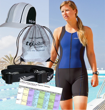 Best Tri Suits in a Discount Bundle
