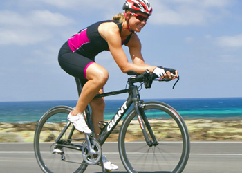 Triathlon Cycling Fears