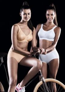Sports Bra Size