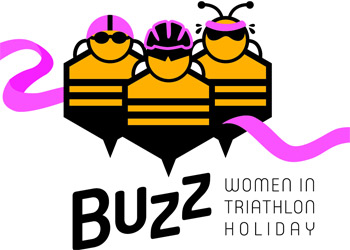 Buzz Women in Triathlon Holiday