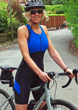 Spice trisuit review