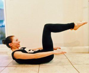 pilates for triathletes