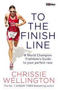 Book Review- To The Finish Line