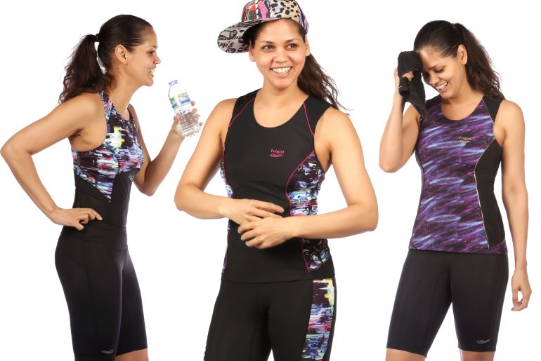 new Trigirl kit coming up