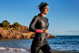 Open Water Swimming Beginner Wetsuit