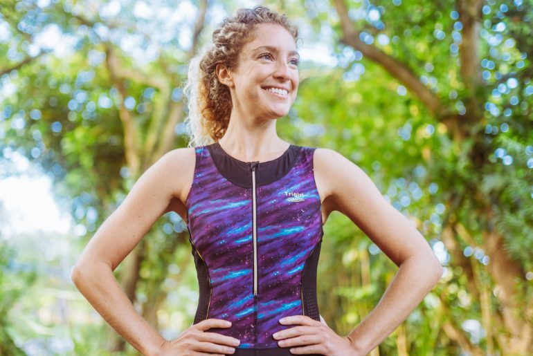 sustainable trisuits